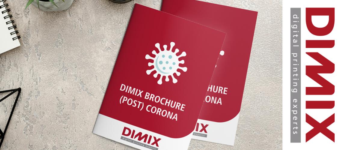 Blogpost Corona brochure