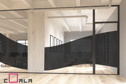 Coala Organza Black_1