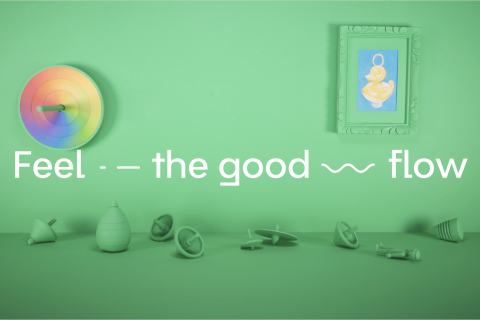 Feel-the-good-flow