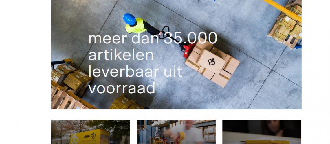 MyVink - NL